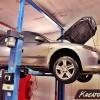 Mazda 6 2.0d 136 KM – usuwanie DPF