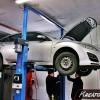 Mazda 6 2.2d 129 KM – usuwanie DPF