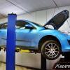 Mazda 3 II 1.6d 116 KM – usuwanie DPF