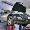 Opel Astra J 1.7 CDTI 110 KM – zapchany DPF