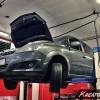 Opel Zafira B 1.7 CDTI 125 KM (Denso) – usuwanie DPF