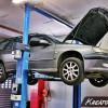 Peugeot 406 2.2 HDI 136 KM – usuwanie DPF