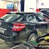 Renault Laguna III 2.0 DCI 150 KM – usuwanie FAP