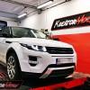 Range Rover Evoque 2.2 TD4 150 KM – podniesienie mocy