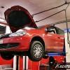 VW Golf 6 1.6 TDI 90 KM – zapchany DPF