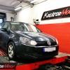 VW Golf 6 1.6 TDI 90 KM – podniesienie mocy