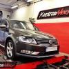 VW Passat B7 2.0 TSI 210 KM – podniesienie mocy