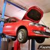 VW Polo 1.6 TDI 90 KM – usuwanie DPF