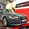 Audi A6 C7 2.0 TDI CR 177 KM – podniesienie mocy