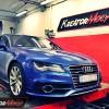 Audi A7 3.0 TFSI 300 KM – podniesienie mocy