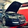 Audi S6 C6 5.2 FSI 435 KM – podniesienie mocy
