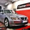 BMW 5 E60 2.0d 177 KM – podniesienie mocy