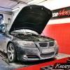 BMW E90 318d 136 KM – podniesienie mocy