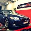 BMW 5 F10 3.0d 204 KM – podniesienie mocy