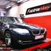 BMW 5 F10 2.0d 184 KM – podniesienie mocy