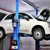 Fiat 500 1.3 MultiJet 75 KM – usuwanie DPF