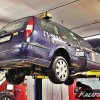 Ford Mondeo MK3 2.0 TDCI 115 KM – usuwanie DPF