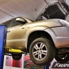 Hyundai Tucson 2.0 CRDI 136 KM – usuwanie DPF