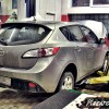 Mazda 3 II 1.6d 109 KM – zapchany DPF