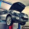 Nissan Qashqai 2.0 DCI 150 KM – zapchany DPF