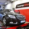 Opel Insignia 2.0 Turbo 220 KM – podniesienie mocy