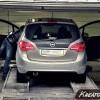 Opel Meriva 1.4 Turbo 120 KM – podniesienie mocy
