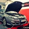 Renault Laguna 3 2.0 DCI 150 KM – podniesienie mocy