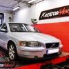 Volvo S60 2.4d 130 KM – podniesienie mocy