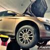 Volvo XC60 2.4 D5 205 KM – usuwanie DPF