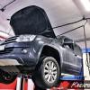 VW Amarok 2.0 TDI 163 KM – usuwanie DPF