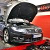 Volkswagen CC 2.0 TSI 210 KM – podniesienie mocy