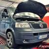 VW T5 2.5 TDI 131 KM – podniesienie mocy
