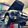 VW Touareg 3.0 TDI 240 KM – usuwanie DPF