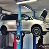 VW Touran 1.9 TDI 105 KM – usuwanie DPF