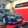 Audi A3 8P 1.8 TFSI 160 KM – podniesienie mocy