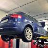 Audi A3 8P 2.0 TDI CR 140 KM – usuwanie DPF