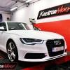 Audi A6 C7 3.0T 310 KM – podniesienie mocy
