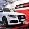 Audi Q5 2.0 TDI 177 KM – podniesienie mocy