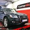Audi Q5 2.0 TFSI 211 KM – podniesienie mocy