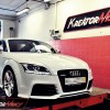Audi TT RS 2.5 TFSI 340 KM – podniesienie mocy