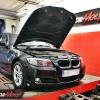 BMW 3 E90 320D 177 KM – podniesienie mocy