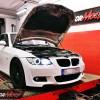 BMW E92 335i 306 KM – podniesienie mocy