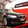 BMW F11 520d 184 KM – podniesienie mocy