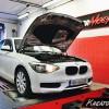 BMW 1 F20 116i 136 KM – podniesienie mocy