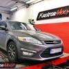 Ford Mondeo MK4 1.6 Turbo 160 KM – podniesienie mocy