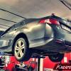 Honda Accord Type-S 2.2 I-DTEC 180 KM – zapchany DPF