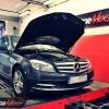 Mercedes W204T C 350 CDI 231 KM – podniesienie mocy