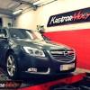 Opel Insignia 2.0 CDTI 160 KM EDC17C59 – podniesienie mocy