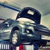Peugeot 207 1.6 HDI 90 KM – usuwanie FAP
