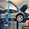 Peugeot 407 1.6 HDI 109 KM – usuwanie FAP